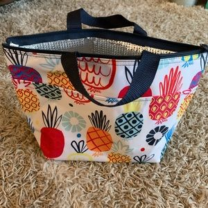 Thirty One Insulated Lunch Bag